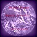 Markus Homm - No Image feat. Joe Silva (UUSVAN Remix)