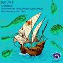 Futur-E - Kitaro (Diyo Remix)