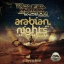 Modified Motion - Arabian Knights (Original mix)