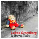 Lukas Greenberg - Imagine The Sound (Original Mix)
