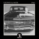 Mier, Geonis  - Have A Ball (Original mix)