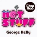 George Kelly - Disco Strings (Original Mix)