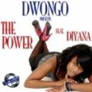 Dwongo - The Power (Sweetgroove Remix)