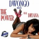Dwongo - The Power (Dub Mix)
