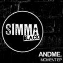 Andme., Leah Lost -  Moment  (Original Mix)
