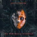 Hallucinator & MC Coppa  -  Sick Society (Original mix)