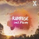 Rampage feat. Flamey  - Romance  (Original Mix)