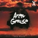 Aren Grouse  - Red Moon  (Original Mix)
