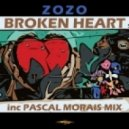 ZoZo - Broken Heart (Pascal Morais Remix)