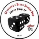 Ed Wizard & Disco Double Dee - Dusty Digs (Original Mix)