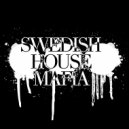 Swedish House Mafia - To The Sun (Original mix)