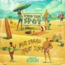 Bruze D\'Angelo feat. Jeremy Juno - Find The Spot (Original Mix)