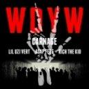 Carnage  - WDYW (Whyel Remix)