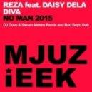 Reza - No Man 2015 (DJ Dove & Steven Mestre Remix)