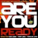 Dylan Debut & David Coker - Are You Ready (Original Mix)