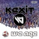 Kexit - We Are (Original mix)