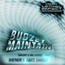 BUGZEY - Maintain (Sublimit & Neil Badboy Remix)
