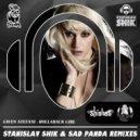 Gwen Stefani - Hollaback Girl (Sad Panda & Stanislav Shik Remix)