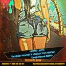 Homie - Дура (Vladislav Moretti & Marcus Van Helden (Deep House Edit)