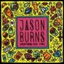 Jason Burns feat. Cybil - Everything (Original Mix)