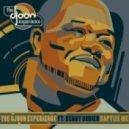 The Djoon Experience, Kenny Bobien - Baptize Me (Afshin Main Mix)