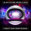 Alex Larichev & JuicyTrax - Genie (Original Mix)