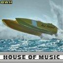 B.W.H. - All Right (Original mix)