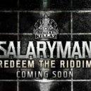 Salaryman - Redeem The Riddim