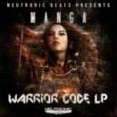 DJ Manga - Warrior Code