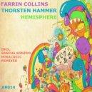 Thorsten Hammer - Hemisphere