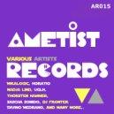 Thorsten Hammer & Farrin Collins - Hemisphere (Original mix)