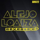 Alejo Loaiza - Cry Out