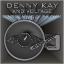 Denny Kay and Voltage - Don't Be Afraid Of The Dark