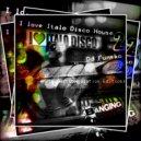 DJ Funsko - Solar Sunset (Original mix)