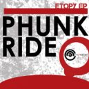 Phunk Ride - Man In Black