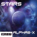 Alpha-x - Stars (Original mix)