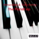 Armandino  & Tony Ronca - The Pianist T Ver. (original mix)