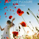 Andy Pitch - All Give Pleasure (Original mix)