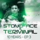 Stoneface & Terminal - Volcano