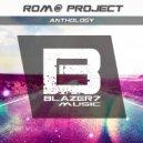 Rom@ Project - Let's Go (DJ HaLF Remix)