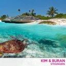 Kim & Buran - Walking (Original Mix)