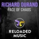 Richard Durand - Face Of Chaos