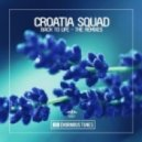 Croatia Squad - All the Girlz (Thee Cool Cats Remix)