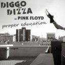 Pink Floyd  - Proper Education (Diggo & Dizza Remix) (remix)