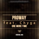 PROWAY - One More Time (Original Mix)