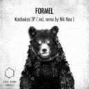 Formel - Sama Sama (Original Mix)