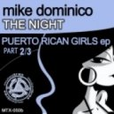 Mike Dominico - The Night (Original Mix)