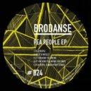 Brodanse - Talk To Myself (Original Mix)