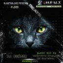 Dj EvoLexX - Monster Beats #38 Guest Mix by Valentine Khaynus & Kit Sunders (Radio Input) (13.09.2015)