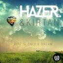 Kirtan, Hazer - Sub Bass (Original Mix)